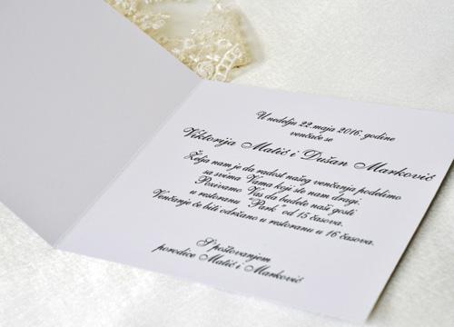 pozivnivnice za venčanje