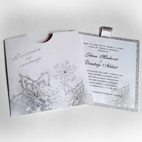 Pozivnice za venčanje - ekskluzivne - Invita Leskovac. Pozivnice za rođendane, krštenja, žurke, školske svečanosti, poslovne. Media Centar.